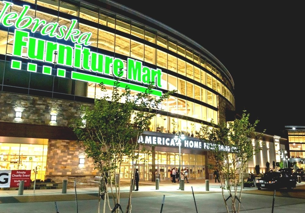 Nebraska Furniture Mart Nebraska Furniture In Kansas City