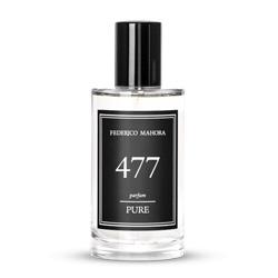 FM 477 Parfüm für Männer