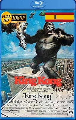 King Kong (1976) Latino HD [1080p] [GoogleDrive] rijoHD