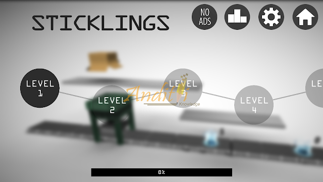 [Game Android] Download Sticklings V1.1.0_anditii.web.id