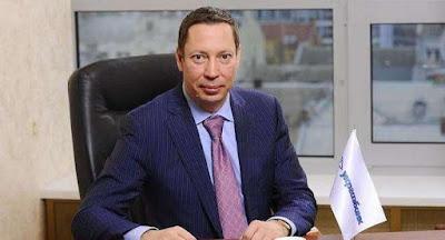 Головою НБУ призначено голову правління Укргазбанку Шевченка