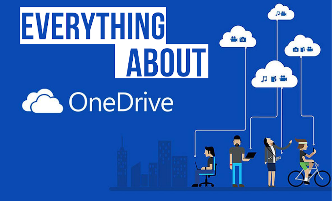 Everything You Should Know About Microsoft's OneDrive