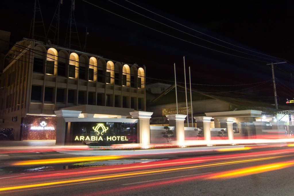 Arabia Hotel, Banda Aceh- PROMO Harga Terbaik- REVIEW Hotel