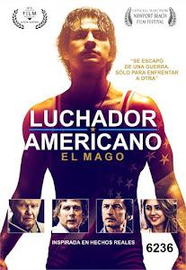 Luchando por Sobrevivir / Luchador Americano: El Mago