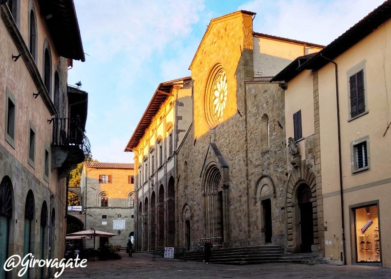 Duomo Sansepolcro