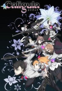 Caligula (TV) Opening/Ending Mp3 [Complete]