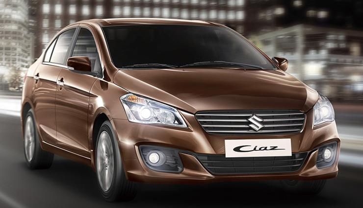 سعر ومواصفات وعيوب سيارة سوزوكي سياز 2021