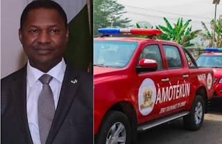 Attorney General, Malami denies saying Amotekun was illegal