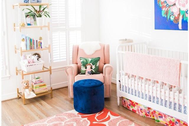 Tips Memilih Box Bayi Sebagai Furniture Rumah Terbaik