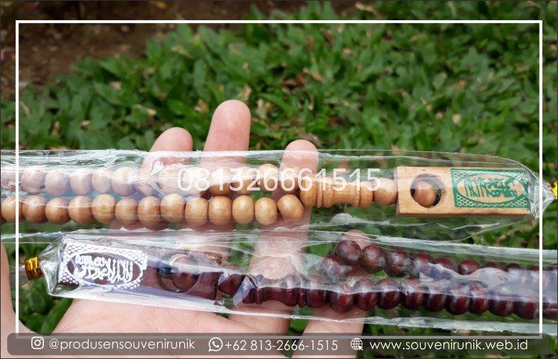 Jual Souvenir Tasbih Cantik | Pesan +62 813-2666-1515