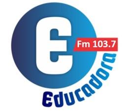Rádio Educadora FM 103,7 de Wenceslau Braz - Paraná Ao Vivo
