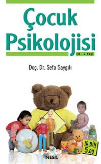 Sefa Saygılı - Çocuk Psikolojisi