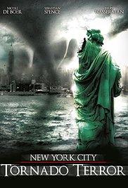Watch NYC: Tornado Terror Online Free 2008 Putlocker