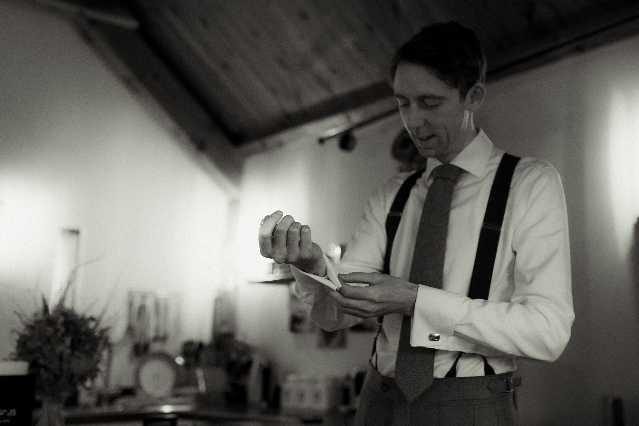 A Made-to-Measure Tweed Suit Bespoke Tailoring Livingston Castle Douglas Wedding Liquid Grain