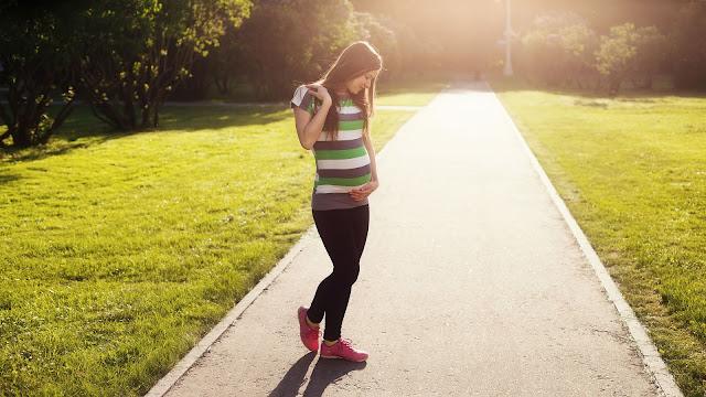 اعراض الحمل في الشهر الثالث وأهم النصائح للحامل في الشهر الثالث
