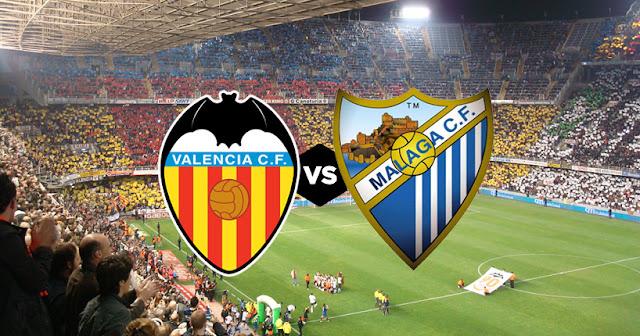 Prediksi Valencia vs Malaga