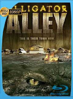 Reptiles Asesinos (Alligator Alley) (2013) HD [1080p] Latino [GoogleDrive] SilvestreHD