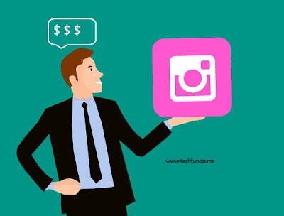 earn money by instagram