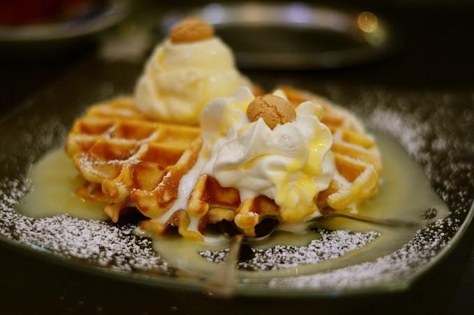 Chantilly cream/sweet cream recipe