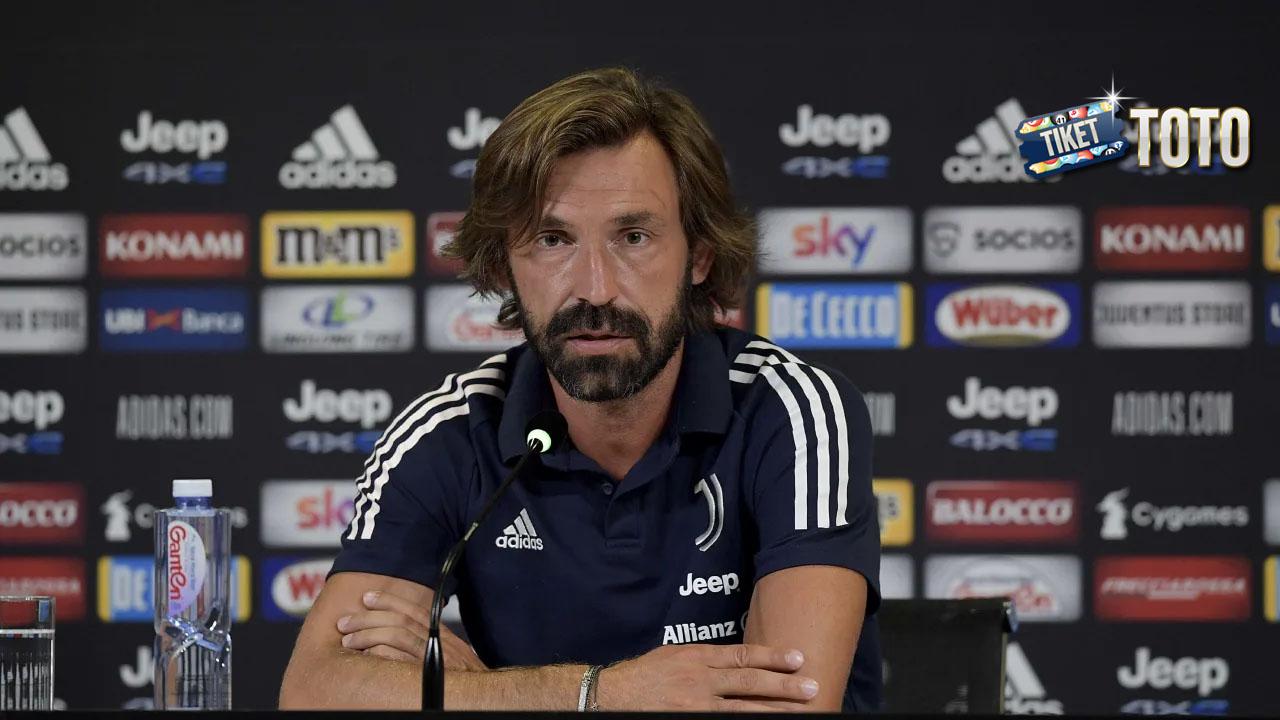 Juventus Tersingkir dari Liga Champions, Pirlo Tak Takut Dipecat