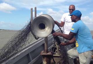 Modernisasi Nelayan