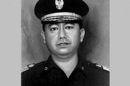 Sejarah Pahlawan Perjuangan Indonesia Jenderal TNI Anumerta Basuki Rahmat Dan Jenderal Gatot Subroto