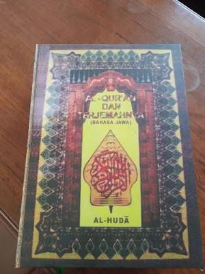 Download Al Quran Terjemah Bahasa Jawa Al Huda