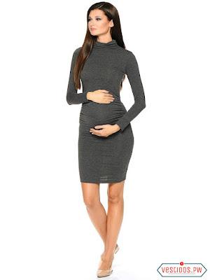 vestidos para embarazadas casuales