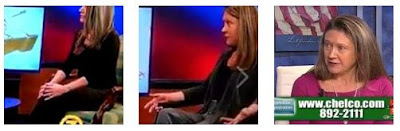 Tammy Kearce creator of the Everyday Vacay Cyber Seminar Series in TV interview