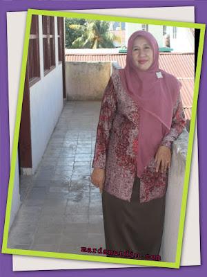 Kompleks Perguruan Muhammadiyah Kapoposang