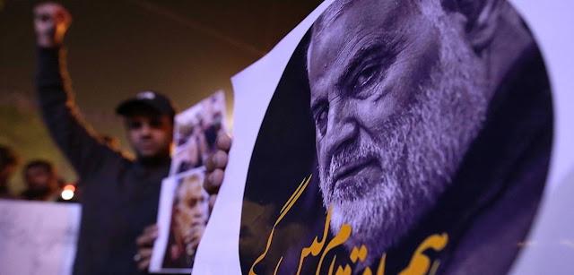 ΗΠΑ - Ιράν: Αλήθειες και ψέματα βαμμένες στο αίμα