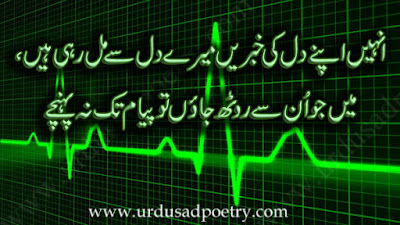 Unhain Apne Dil Ki Khabrain Meray Dil Se