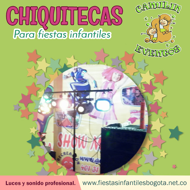 chiquitecas