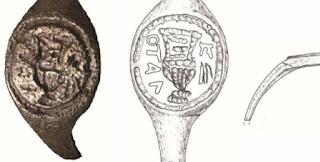 Βρέθηκε το δαχτυλίδι του Πόντιου Πιλάτου; Παγκόσμιο δέος