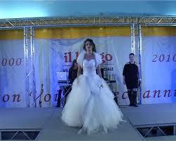 SULMONA – Torna a Sulmona la fiera sulmonese dedicata al mondo del  matrimonio e della cerimonia ospitata nel Villaggio commerciale Il Borgo.  Una cinque ... aabbeb733857