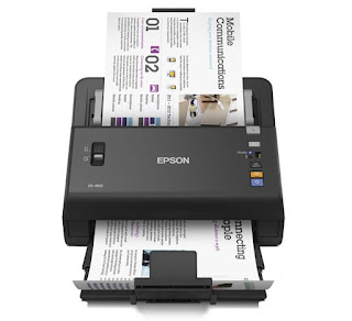 Epson WorkForce DS-860 Drivers, Price And Review