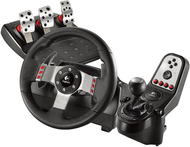 G27 Racing Wheel