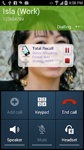 Call Recorder S9 by Killer Mobile v2.0.80 [Premium] APK