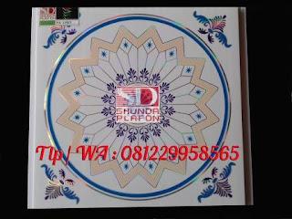 MA25903 Katalog | Shunda Plafon Purwokerto