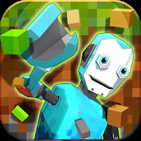 RoboCraft Survive & Craft Apk