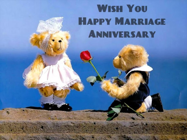 Happy Wedding anniversary wishes images