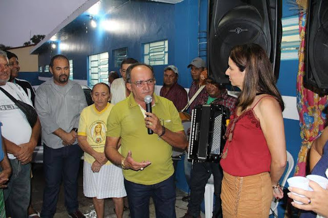 Lula e Ziane emite nota  agradecendo a população delmirense pelos 16  anos  na política de Delmiro Gouveia