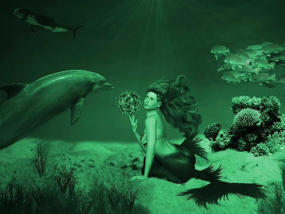 जलपरियों का रहस्य और उससे जुड़ी रहस्यमई घटनाएँ | Mermaids Mystery in Hindi