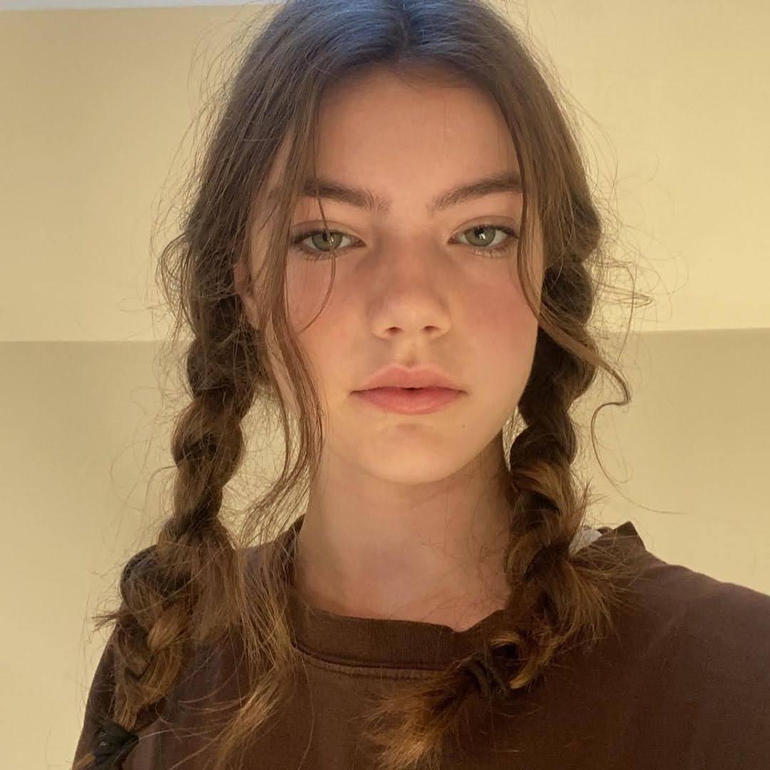 Florence Hunt 4