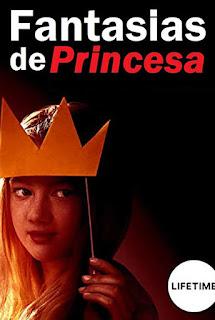 Fantasias de Princesa - HDRip Dublado