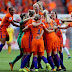 Women's World Cup: Netherlands And United States Clash In Finals