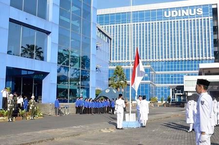 Universitas Dian Nuswantoro (DINUS)