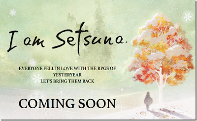 I Am Setsuna Free Download For PC