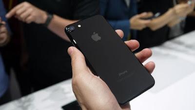 fitur iPhone 7