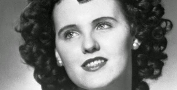 Asesinatos impactantes: Elizabeth Short.